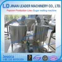 Buy cheap Hot sale Popcorn production line from wholesalers