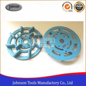 Best 6 - 10 Metal Bond Diamond Grinding Wheels for Granite, Diamond Turbo Cup Wheel wholesale