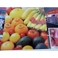 Cheap 60*90cm Small and High-Performance UV Flatbed Printer Ricoh GH2220/Epson DX5/DX7 for sale