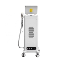 Best diode laser 808nm hair removal machine for sale / 808nm diode hair removal laser equipment LF-647A wholesale