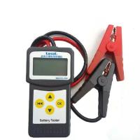 China Russian MICRO-200 12V Aumotive Vehicle NEW Car Battery Tester Battery Conductance Resistance healthy quality Test on sale