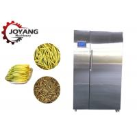 China Eco - Friendly Hollyhock Hot Air Dryer Machine Daylily Drying Oven Machine on sale