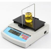 China LCD Displaying Specific Gravity Measuring Equipment Stainless Steel Measuring Hook on sale