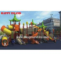 Best Outdoor Playground Sets Playground Equipment Outdoor For Amusement Park wholesale