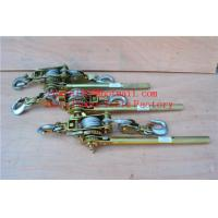 Best Cable Puller Hand Come Along,Dual Drive Ratchet Cable Puller wholesale
