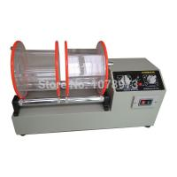 Best Jewelry Machine Tools 11kg Rotary Tumbler With Two Barrels Drum Polishing Machine wholesale
