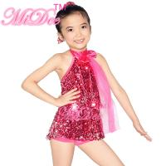 Buy cheap Kids Jazz & Tap Dance Costumes Short Tight Dance Pants Dress Party Dresses product
