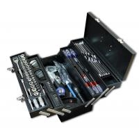 China 17PC Complete Tool Set THF-18050-T123PC with Ratchet Handl, Extension Bar etc on sale