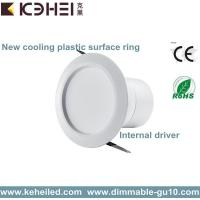 China LG / Lextar SMD 5630 3W Led Downlight Internal Driver CE , RoHs on sale