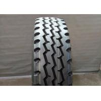 China Triple Grooves All Terrain Tires Excellent Heat Dissipating In Mixed Roads on sale
