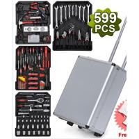 Best Aluminum Gtool Chests And Cabinets Tool Set Powder Coating CE/SGS wholesale