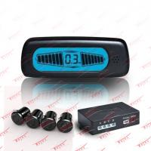 LCD Parking Sensor System RS-116-4M