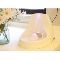 Best Large Fresh Water Cat Drinking Fountain Silent Operation For Dogs Cats wholesale