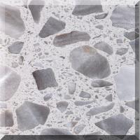 durable Anti-Bacteria Stain-resistant Artificial Granite Stone Slabs for wall tile, table