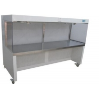 Best Horizontal Laminar Air Flow Cabinet / Clean Bench Class 100 Cleanliness Level wholesale