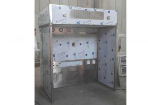 Best Negative Pressure Customized Dispensing Booth Class A Level wholesale