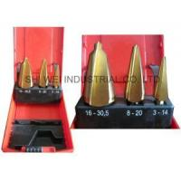 Best 3PC Taper Drill Set wholesale