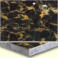 Best portoro marble composite tiles wholesale