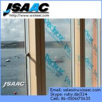 Best PE clear plastic protective film for glass packing wholesale