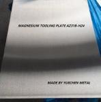Best AZ31B magnesium alloy sheet AZ31B-O magnesium plate AZ31B-H24 TP tooling plate AZ31B-H26 magnesium metal sheet plate wholesale