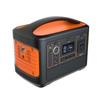 Best 220V Output High Power 153600mAh Camping Power Station wholesale