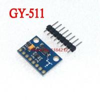 Buy cheap GY-511 LSM303DLHC Module e-Compass 3 Axis Accelerometer+3 Axis Magnetometer Module Sensor product