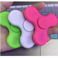 Buy cheap LED Light Hand Finger Spinner Fidget Plastic EDC Hand Spinner For Autism and ADHD Relief Focus Anxiety Stress Gift Toy product