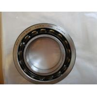 China Nylon Cage Ball Bearing 7216BEBP , High Speed Radial Ball Bearing For Precision Machine on sale