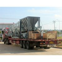 Buy cheap Solid Waste Recycling drum sieve replacements,trommel screen for sale from wholesalers
