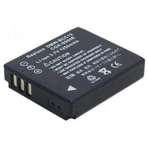 Best Digital camera battery  for Panasonic CGA-S005E wholesale