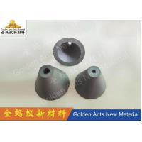 Best Wear Resistance Tungsten Carbide Nozzle With High Finish Blast Hole Tube wholesale