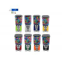 China 6 Pieces Candy Chocolate Snack Vending Machine For School on sale