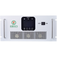 Cheap High Efficiency Programmable Solar Charge Controller Support PC / APP Monitoring for sale
