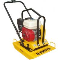 Best Gasoline Plate Compactor with CE (HP-C100HC) wholesale