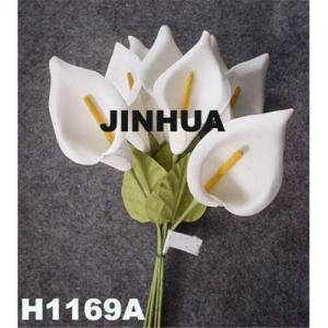 Best Foam calla lily,hand craft flower wholesale
