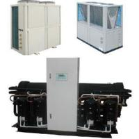 Best Air Cooled Water Chiller And Heat Pump wholesale