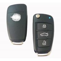 Best 433.92mhz Old Brazil Positron Remote Control for Audi A6 Style wholesale