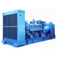 Best Brushless 1500RPM / 1800RPM 800kva 25A to 2000A Cummins power Generator Diesel Engine wholesale
