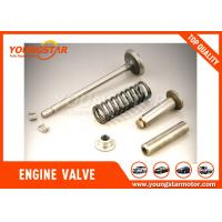 China MITSUBISHI L200 L300 4D55 Car Engine Valves , 4D56 Automotive Engine Valves on sale