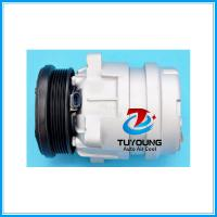 Buy cheap V7 ac compressor fit Chevrolet S10 GMC Sonoma Isuzu Hombre 67291 68291 15-20313 from wholesalers