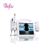 Best LF-438B hifu+liposonix machine+Vaginal HIFU 3 IN 1 beauty machine wholesale