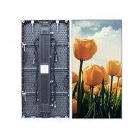P5.95 Die Cast Aluminum Outdoor Rental LED Display Screen High Definition