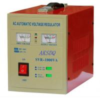 Best SVR Automatic Home Voltage Stabilizer/regulator (SVR-1KVA) wholesale