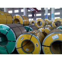 China 200 / 400 Series Stainless Steel Strip Coil Width 850 - 1250mm ASTM Standard on sale