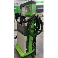 Best Fully Automatic Car Paint Sanding Machine Green And Grey Color wholesale