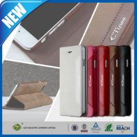 """Best High End Slim Apple Iphone 6 Plus 5.5"""" Cell Phone WalletCover , Phone Protective Shell wholesale"""