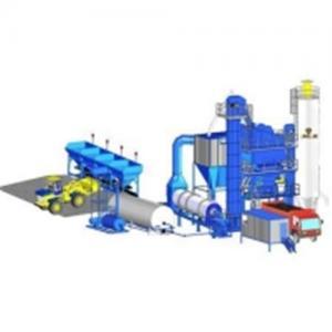 China Asphalt Concrete Mixing Plant J1000 on sale