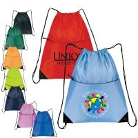 Best Cheap Nylon Zippered Drawstring Backpack,Cheap Nylon Zippered Drawstring Backpack Wholesaler ,Drawstring Backpack wholesale