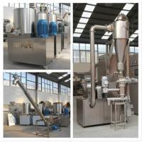 Best Nutrition Powder / Baby Food Production Line Siemens PLC & Touch Screen Controlled wholesale