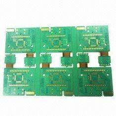 China Rigid-flex PCB Board with OSP circuit board on sale